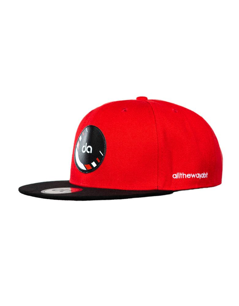 DA-Team Cap - Signiert - Limited Edition 1 of 150