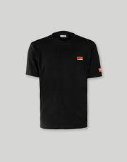 ATWA HIGHWAY BLACK SHIRT - ATWA Clothing