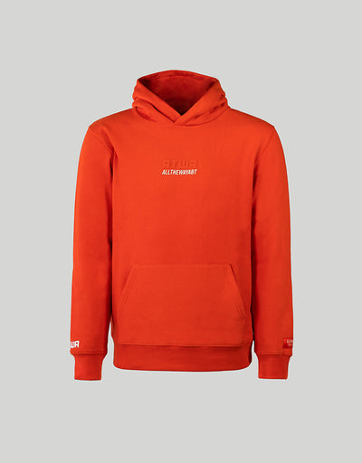 ATWA HOODIE TONAL ORANGE - ATWA Clothing