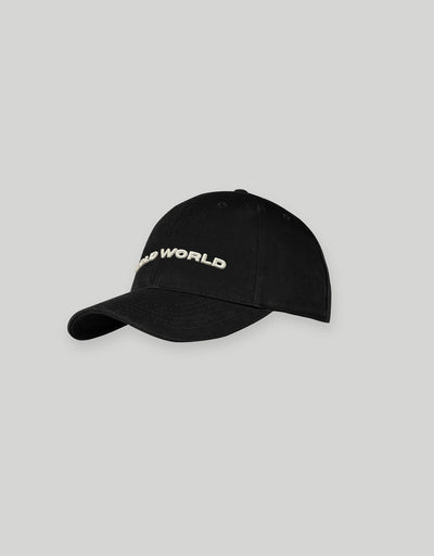 ATWA COLD WORLD CAP
