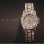 BS Starry Luxury Women's Watch