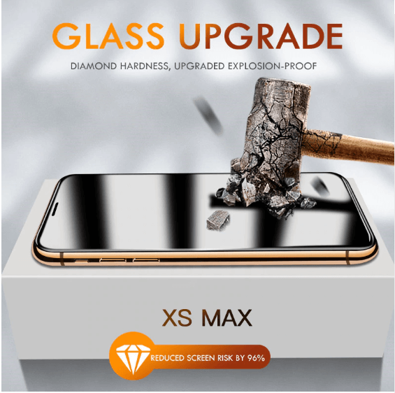 15D Protective Glass