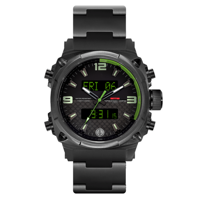 Air Stryk II Black Titanium