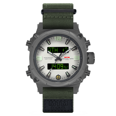 Air Stryk II Grey Titanium