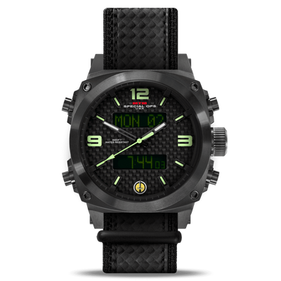 Air Stryk Black Titanium