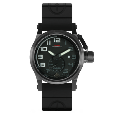 Hypertec Chrono 1A Black