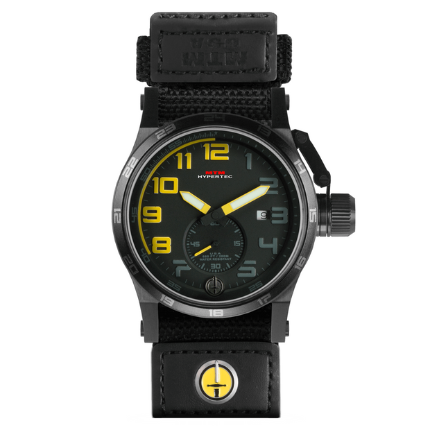 Hypertec Chrono 1B Black