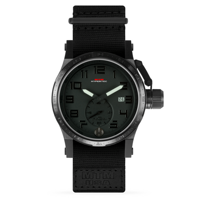 Hypertec Chrono 1C Black
