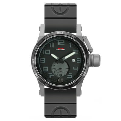 Hypertec Chrono 1B Grey