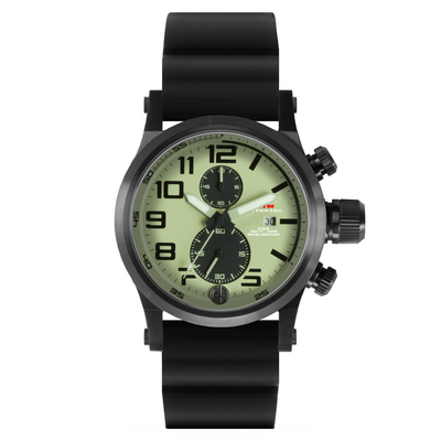 Hypertec Chrono 2A Black