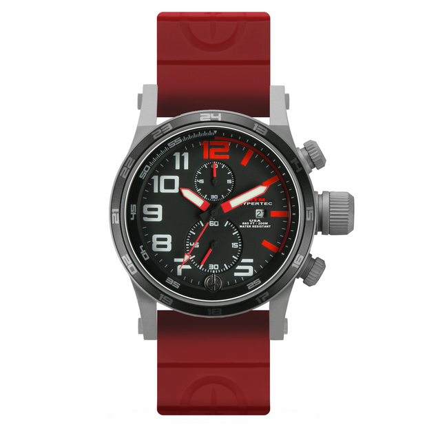 Hypertec Chrono 2B Grey