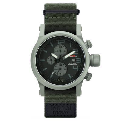 Hypertec Chrono 3A Grey