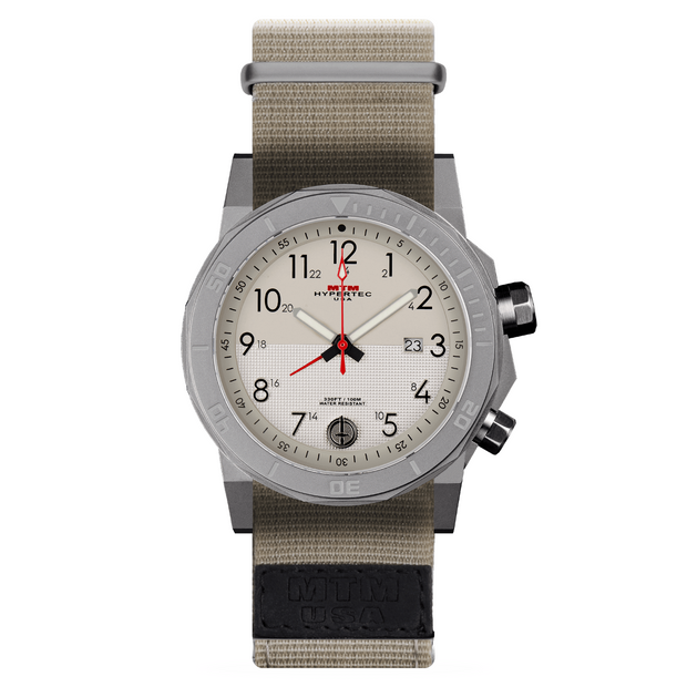 Hypertec H-61 Gray Steel