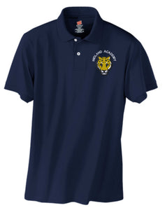 Teacher Polo Cotton