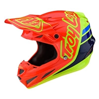 TROY LEE SE4 Composite Silhouette
