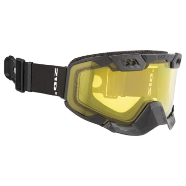 CKX 210 Goggle with Controlled Ventilation