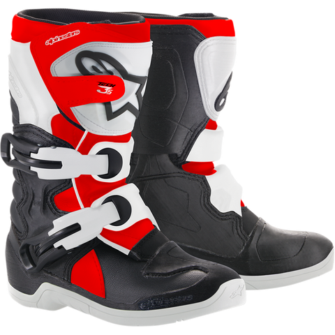 Alpinestar Tech 3S Kids Boot