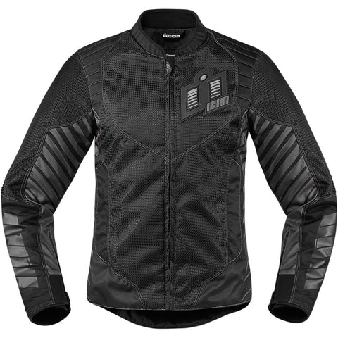 ICON Wireform Ladies Jacket