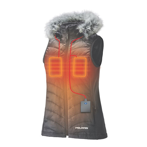POLARIS Women's Heated Vest