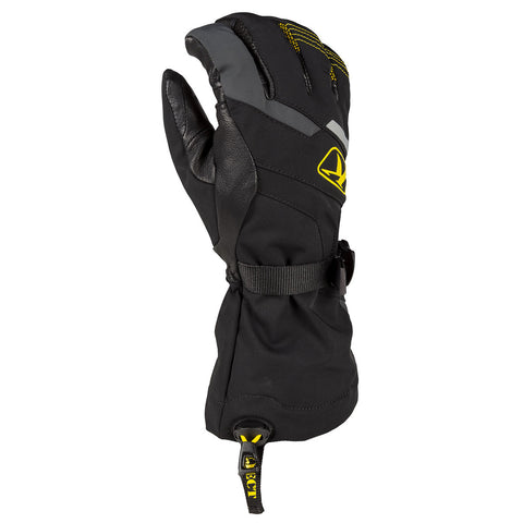 KLIM Powerxross Guntlet Glove