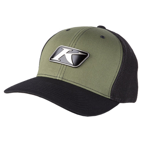 KLIM Icon Snap Hat