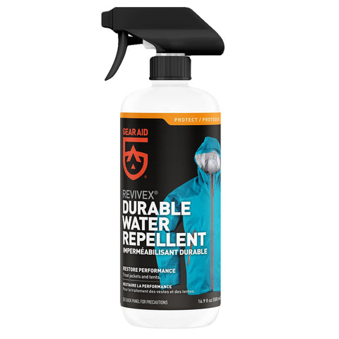 ReviveX Durable Water Repellent Spray 16.9oz