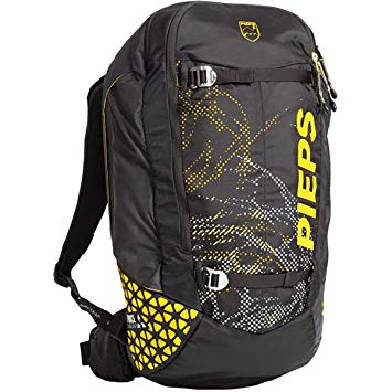 Peips Jetforce Tour Rider 24L Avi Bag (2018)