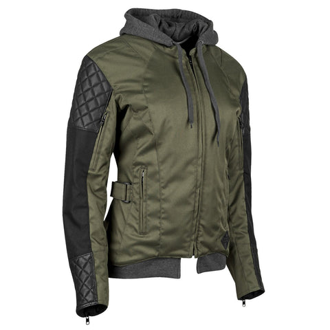 SPEED AND STRENGTH Double Take Jacket