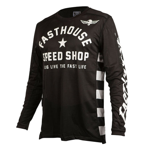 FASTHOUSE Air Cooled L1 Jersey