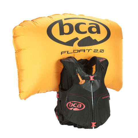 BCA Float MtnPro Vest Avalanche Airbag 2.0