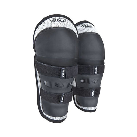 FOX Peewee Titan Knee Guard
