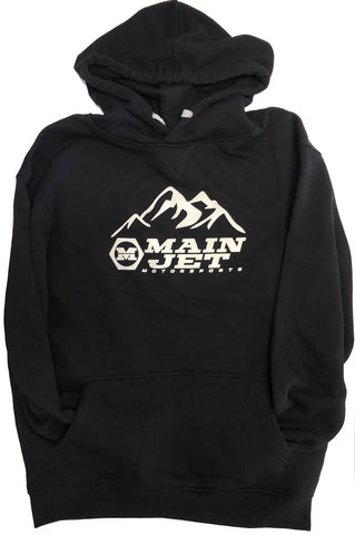 Main Jet Mountain Pullover