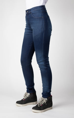 BULL-IT Ladies Icona Blue Jean