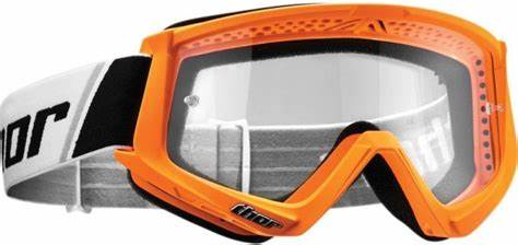 THOR Youth Combat Goggle