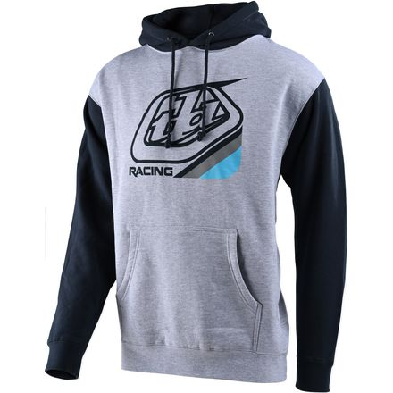 TLD Precision 2.0 Pullover Hoodie