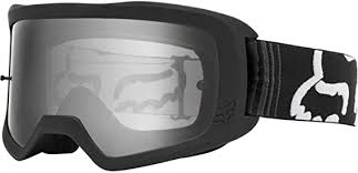 FOX Main Race II Goggle