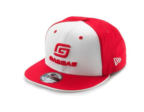GASGAS Replica Team Snapback