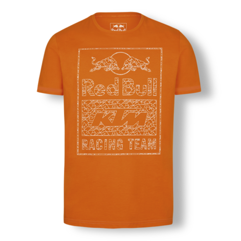KTM Reb Bull Racing Graphic Tee