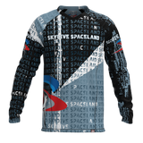 Skydive Spaceland Rig-Split Jersey