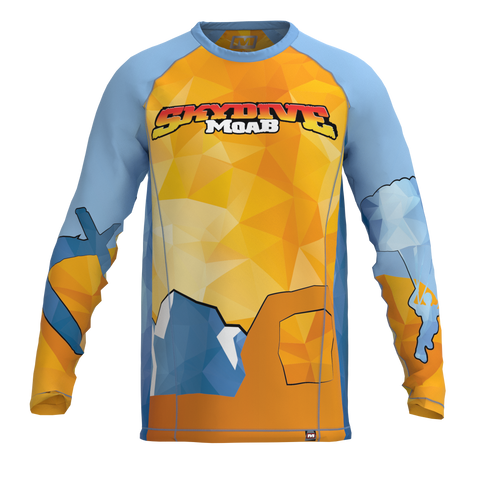 Skydive Moab Infinite Jersey
