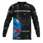 Skydive Spaceland Spacestation Jersey