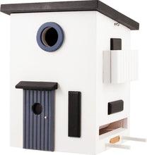 Load image into Gallery viewer, Multiholk - Funkis House Bird Feeder Bird House