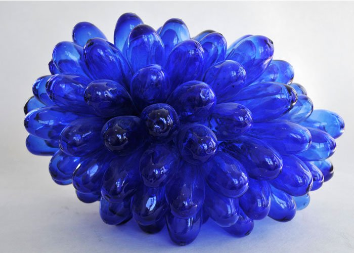 Glaslampa Grape Cluster lamp  Medium