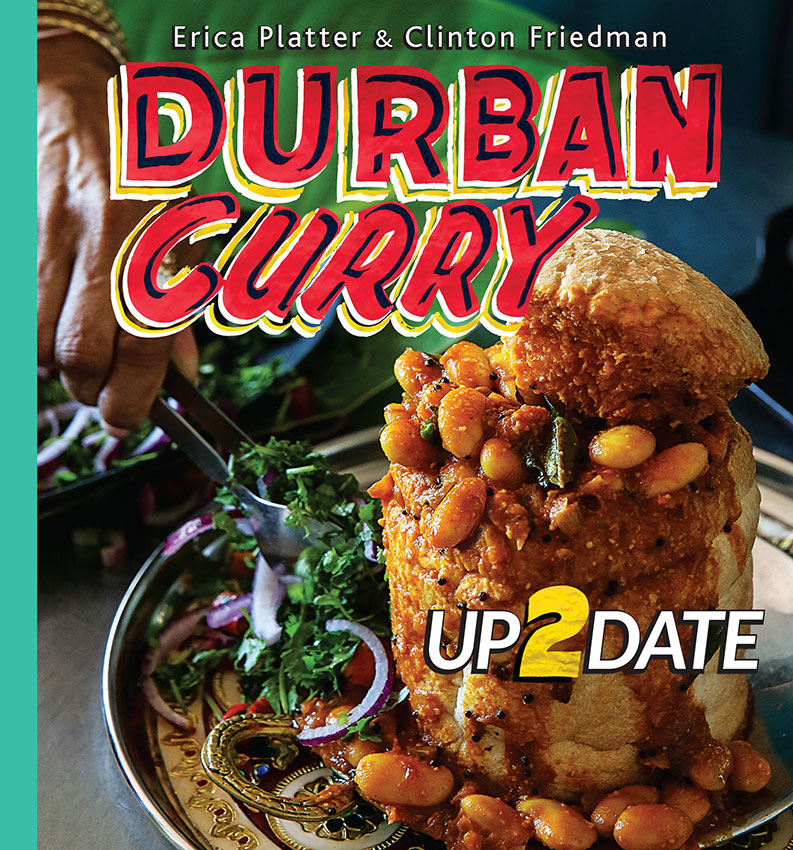 Durban Curry, Up 2 Date