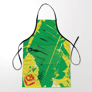 Apron - Banana Leaf