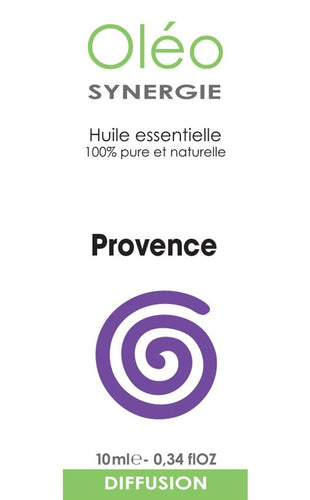 Huiles Essentielles PROVENCE -Oléo-
