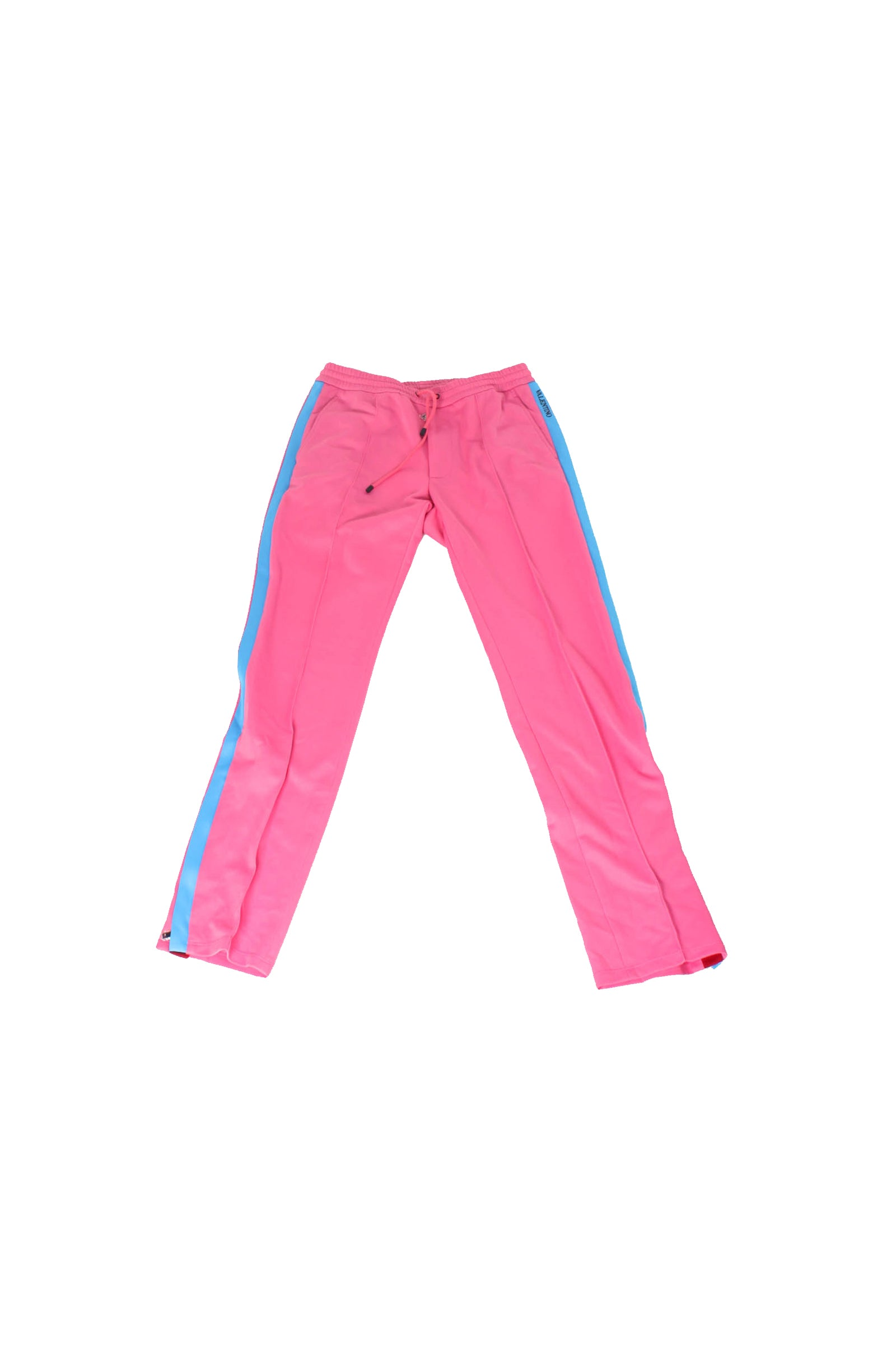 Valentino Pink Sweat Pants