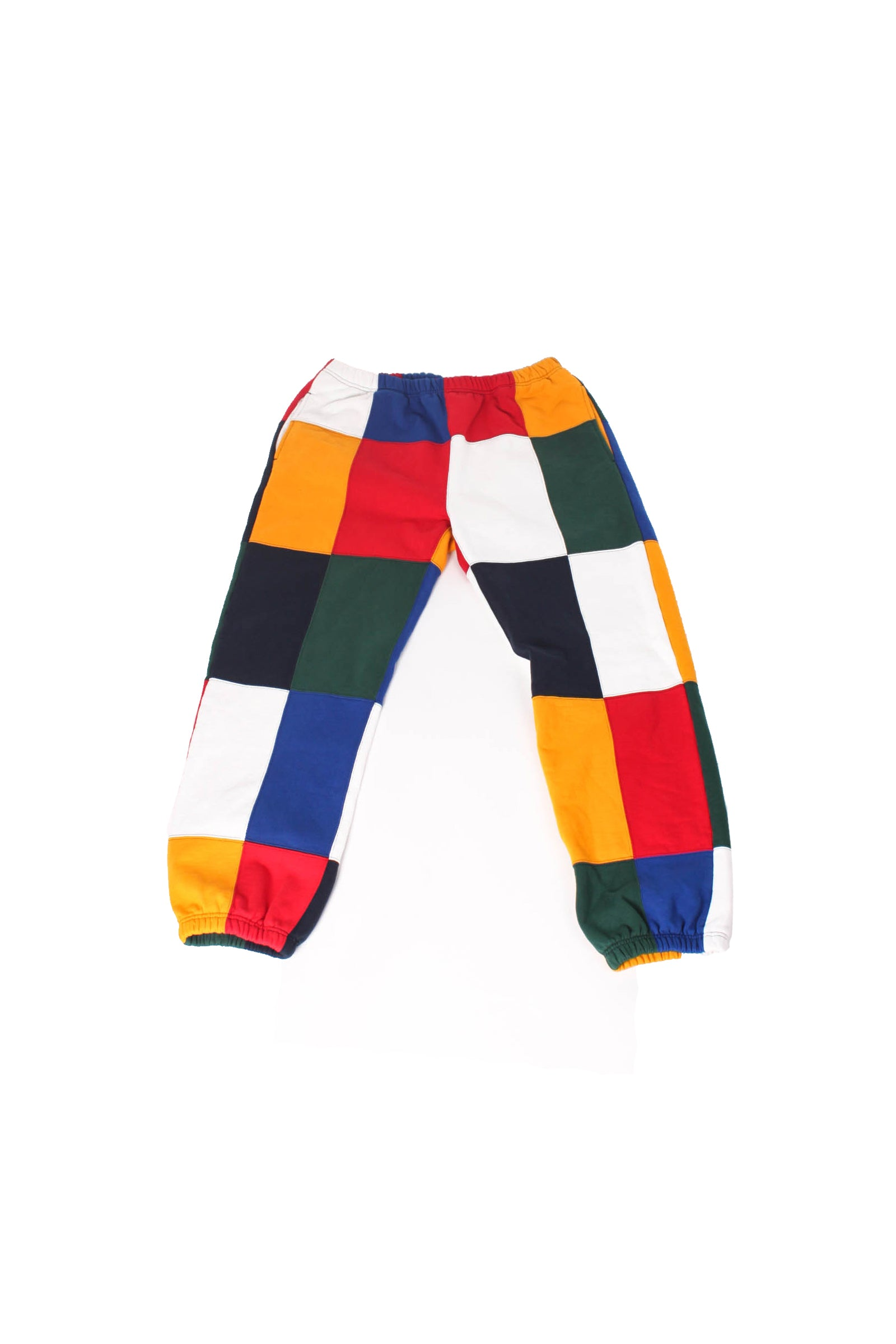 Supreme Color Block Pants