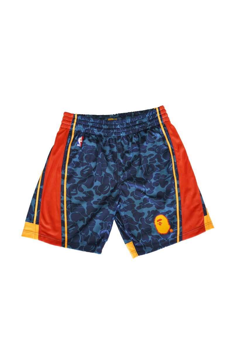 NBA bathing Ape shorts (tags attached) Size L