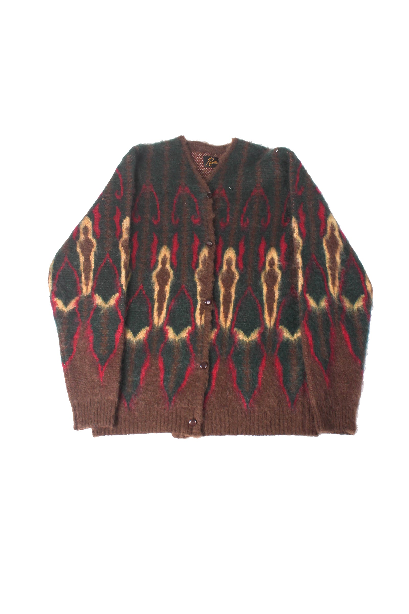 Needles Sweater